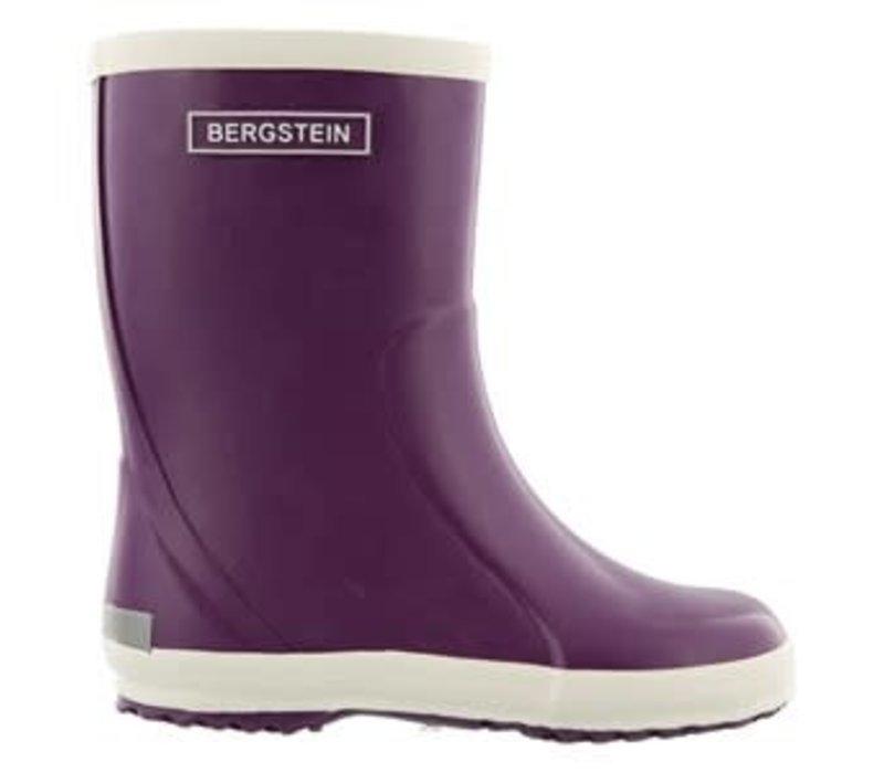 Bergstein - Regenlaars - Purple