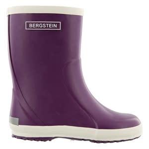 Bergstein Bergstein - Regenlaars - Purple