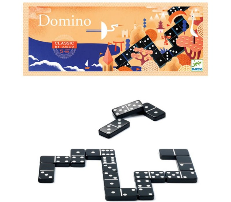 Djeco - Domino
