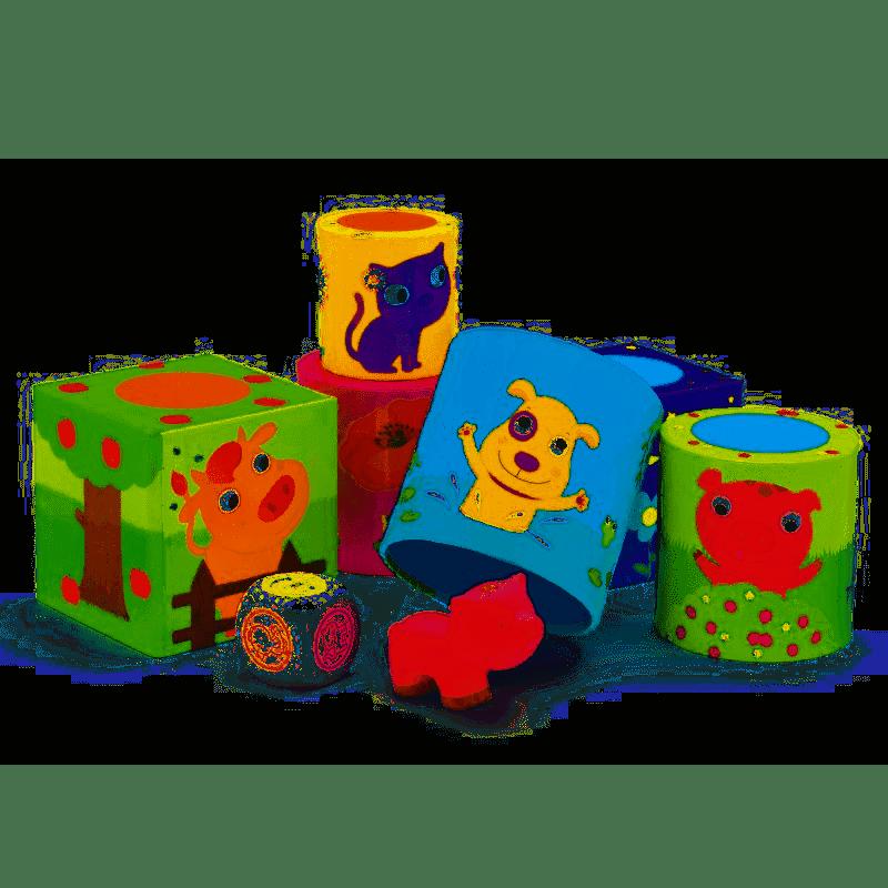 Djeco Djeco - Ludanimo spel