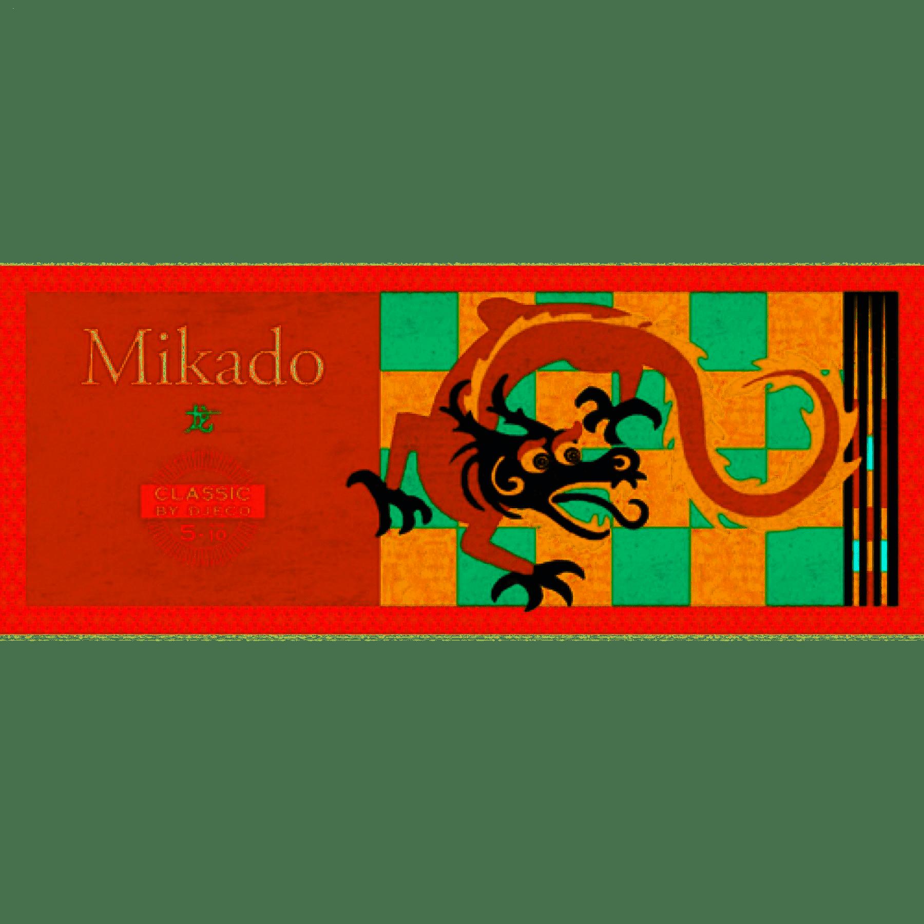 Djeco Djeco - Mikado