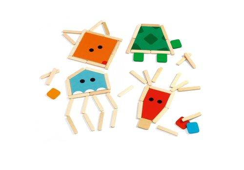 Djeco Djeco - Stick basic