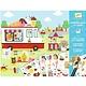 Djeco Djeco - Krasboek Sugarland