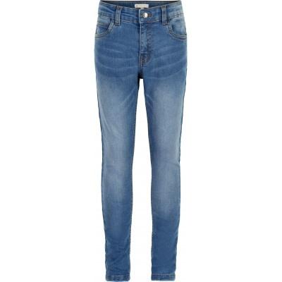 The New The New - Copenhagen slim jeans med.blue