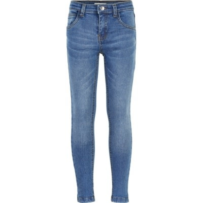 The New The New - Oslo super jeans med.blue