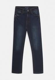 The New The new - Copenhagen slim jeans dark blue 890