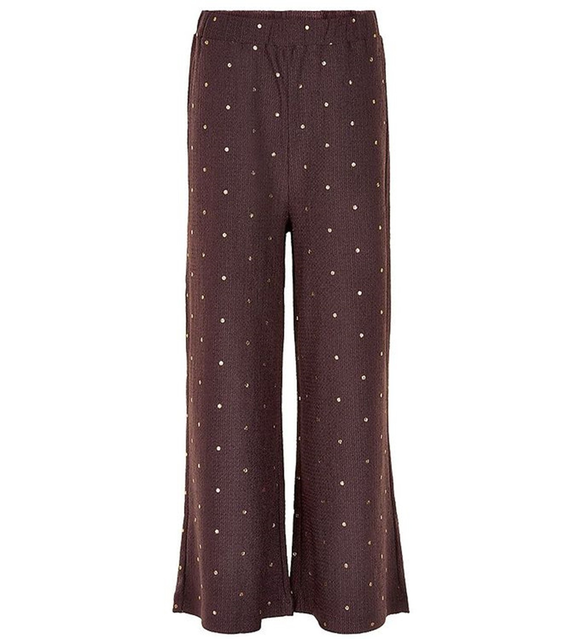 The New The new - Riley wide pants sassafras
