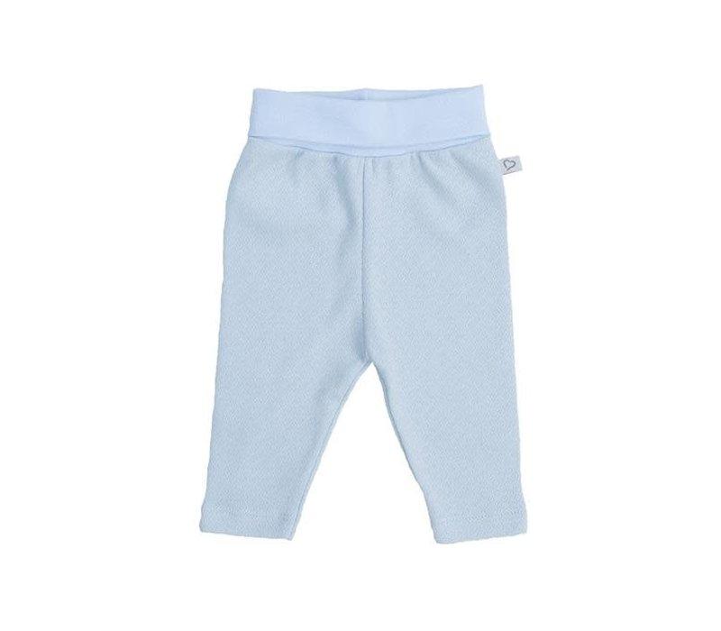 Mats&Merthe - Pants - Blauw
