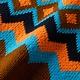 Scotch Shrunk Scotch - Crewneck pull colourful intarsia 0599,157815