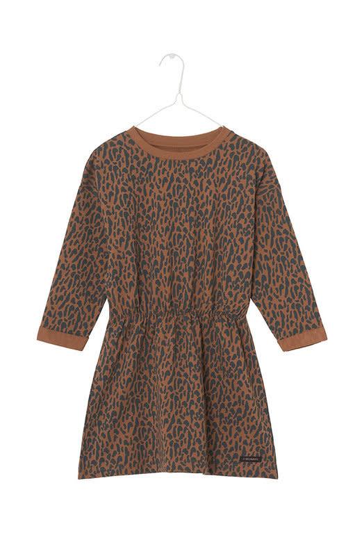 A Monday A Monday - Camille dress sierra print