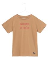 A Monday A Monday - Créer t-shirt biscuit