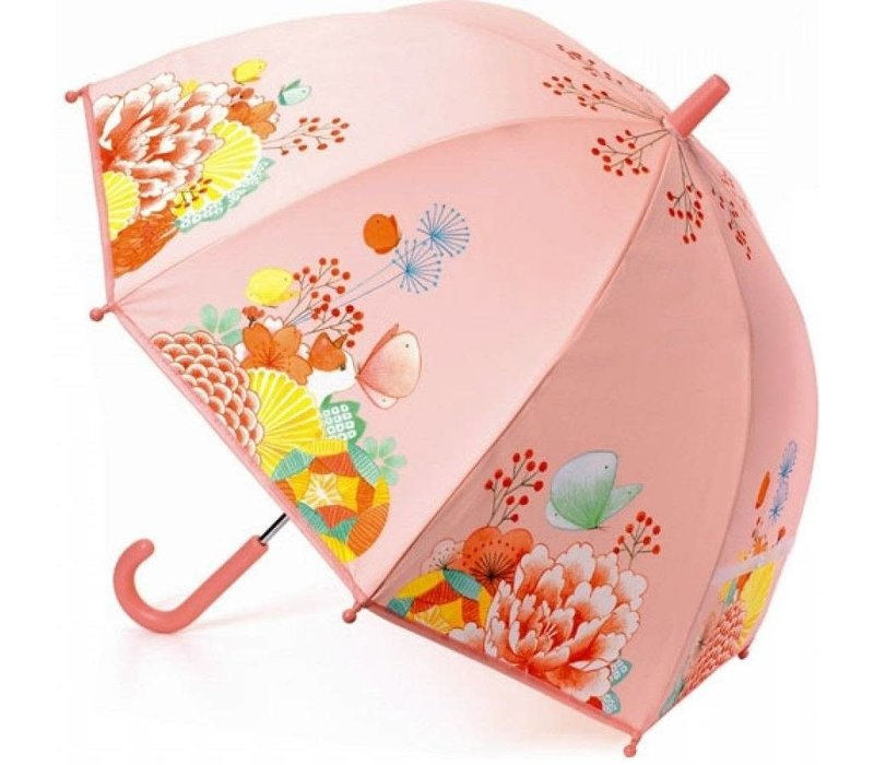 Djeco - Paraplu Roze
