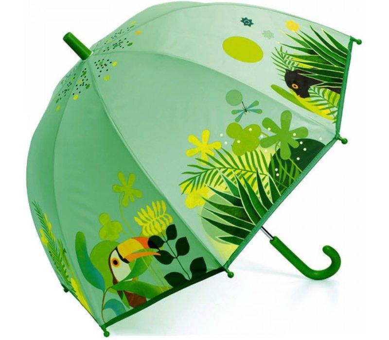 Djeco - Paraplu Jungle