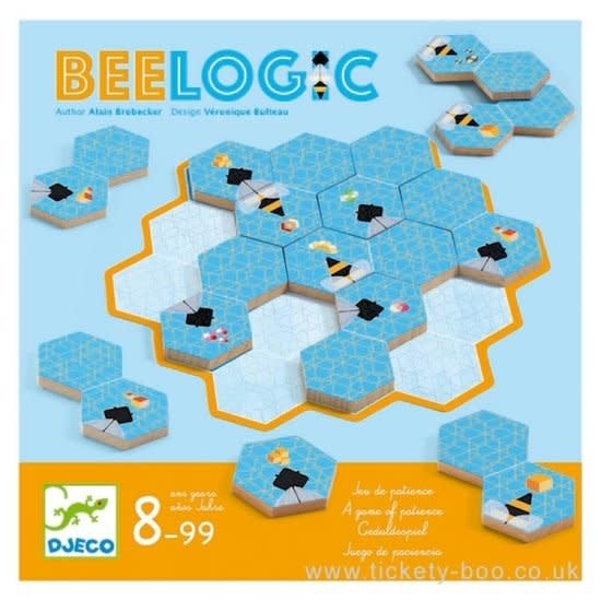 Djeco Djeco - Bee logic