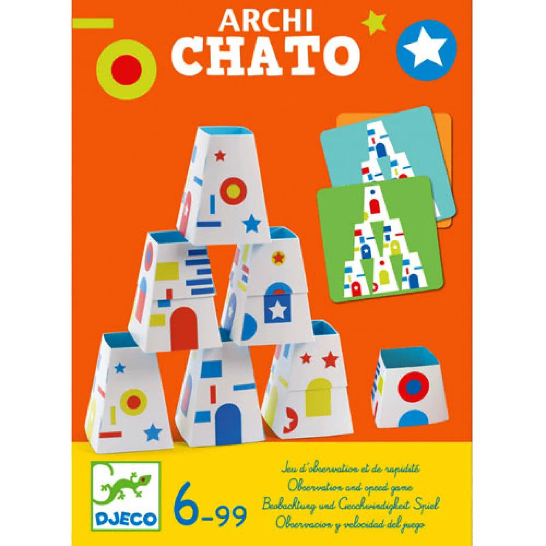 Djeco Djeco - Archichato