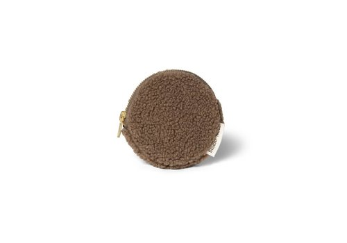 Studio Noos Studio Noos - Chunky Wallet brown