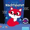 Boeken Boek - Geluidenboek Nacht dieren