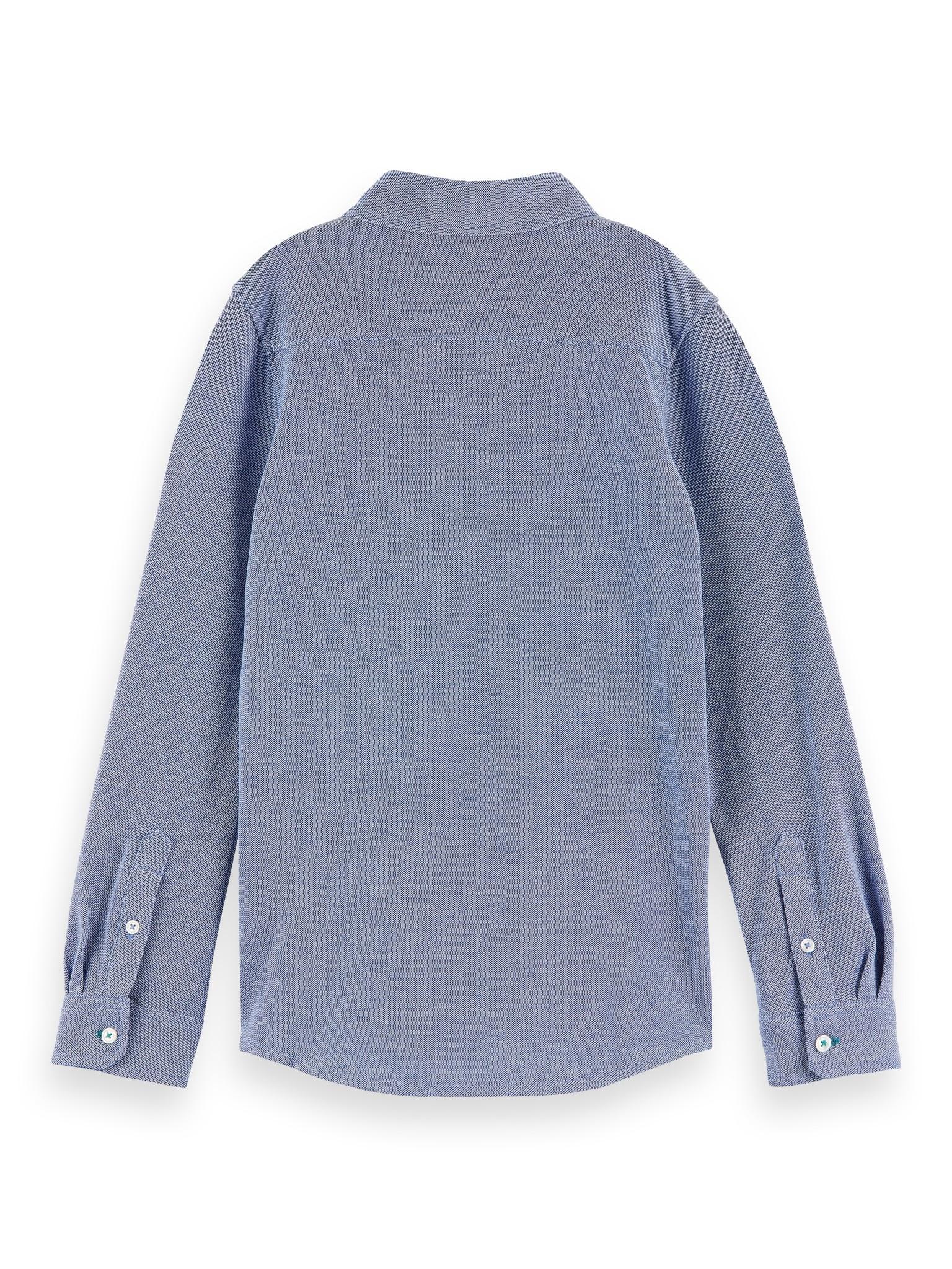 Scotch Shrunk Scotch - Longsleeve t-shirt 3200, 157653