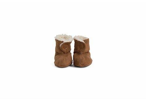 Nanami Nanami - baby shoe - Teddy