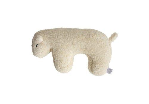 Nanami Nanami - travel pillow polar bear
