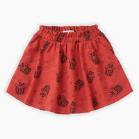 Sproet&Sprout - Skirt Popcorn AOP - 18/24  month