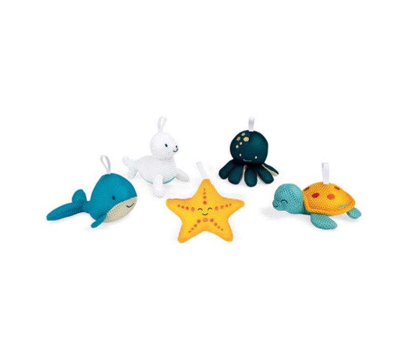 Janod - Badspeelgoed Spons