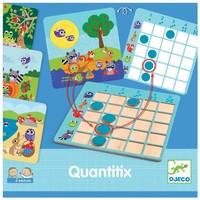 Djeco - Quantitix Zoekspel