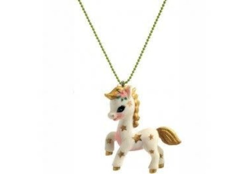 Djeco Djeco - Kinderketting Pony