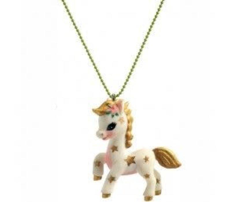 Djeco - Kinderketting Pony