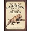 Boeken Boek - Het allermooiste boek over oerdieren