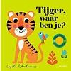 Boeken Waar ben je?  - Prentenboek Tijger