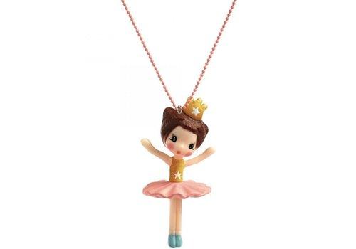 Djeco Djeco - Kinderketting Ballerina