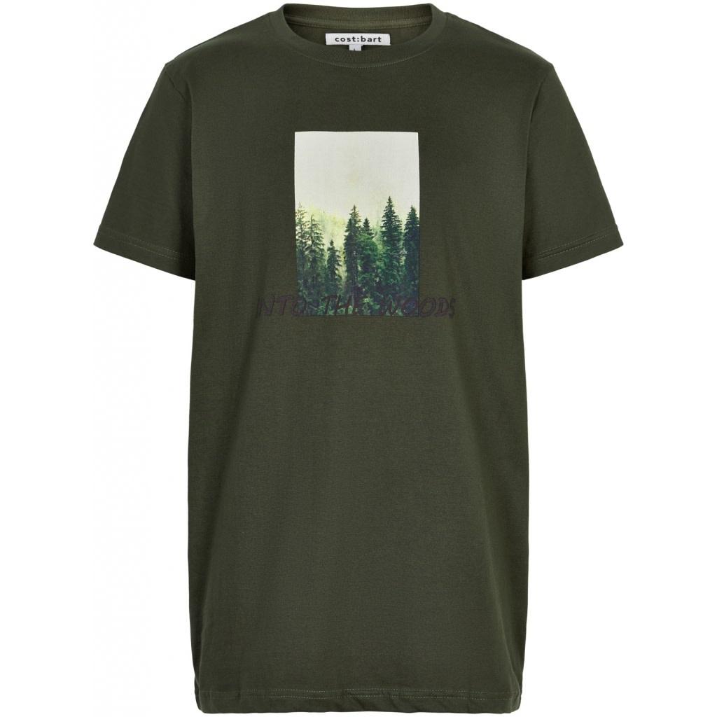 Cost Bart Cost bart - Kalmar t-shirt