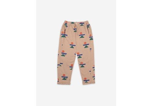 Bobo Choses Bobo Choses - Fleece Pants - Balance AO