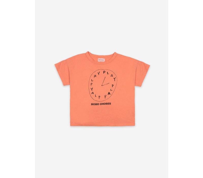 Bobo Choses - Short sleeve T-shirt - Playtime