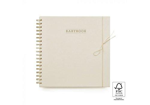 House of Products Hop - Babyboek invulboek