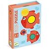 Djeco Djeco - Little Puzzle