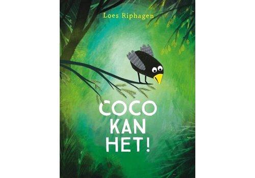 Boek - Coco kan het