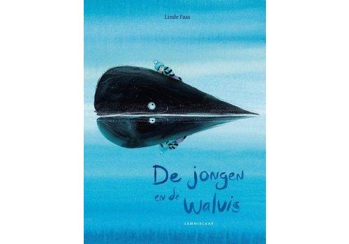 Boek - De jongen en de walvis