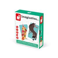 Janod - Imagination