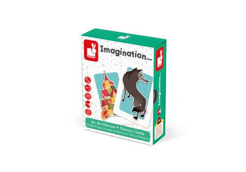 janod Janod - Imagination
