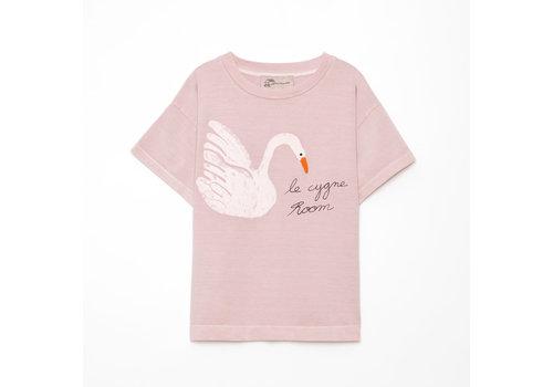 Weekend house kids Weekend house kids - Swan shirt