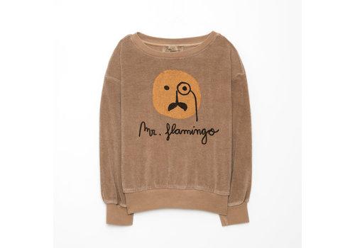 Weekend house kids Weekend house kids - Flamingo sweat shirt