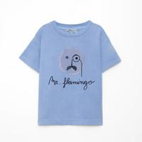 Weekend house kids - Flamingo  t-shirt