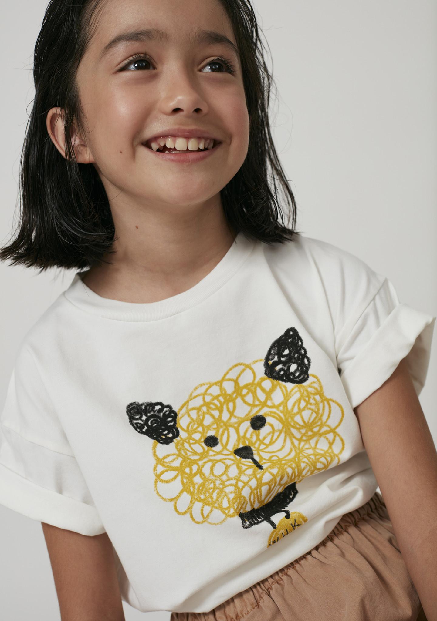 Weekend house kids Weekend house kids - Dog  t-shirt