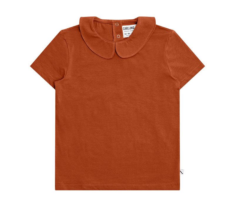 CarlijnQ - Basics T-shirt collar