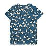 Carlijn Q CarlijnQ - Hearts t-shirt collar - 74/80