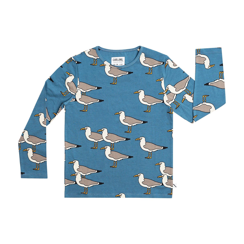 Carlijn Q CarlijnQ - Seagull longsleeve