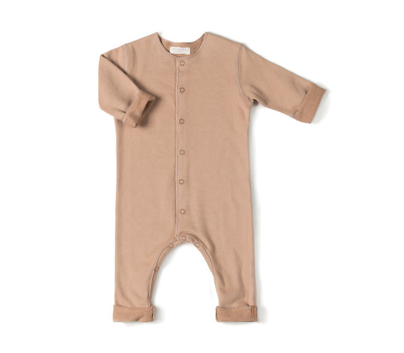 Nixnut - Born onesie Nude