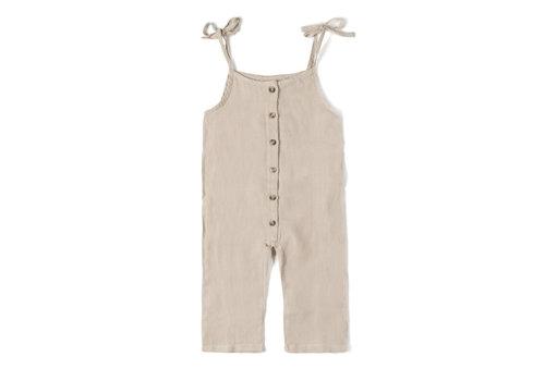 Nixnut Nixnut - Button suit Sand